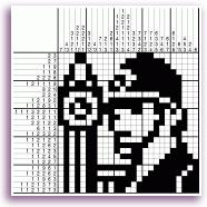 pic a pix puzzles